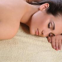 """Kūno masažas """"Bali ramybė"""""""
