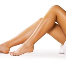 Aromaterapinis kojų įvyniojimas