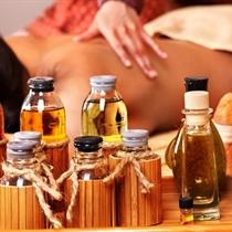 Gydomojo nugaros masažo kursas (10 k.)