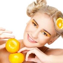 Mėtų ir mandarinų masažas + veido kaukė