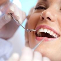 Profesionali burnos higiena + DOVANA