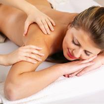 Relaksacinis masažas + energinė procedūra