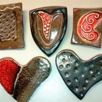 Mini keramikos pamokos