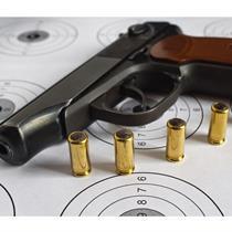 Šaudymo programa NR. 3 šaudykloje OKSALIS