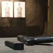 Šaudymo programa NR. 4 šaudykloje OKSALIS