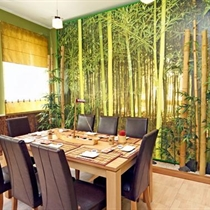 "Vakarienė japonų restorane ""Yakata"""